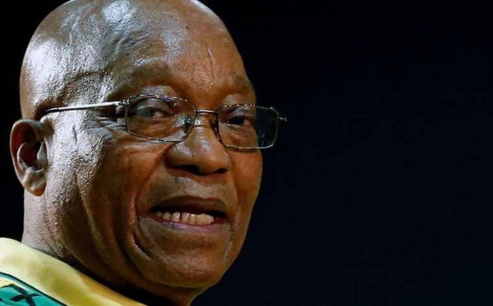 مصير رئيس جنوب أفريقيا يتحدد الاثنين