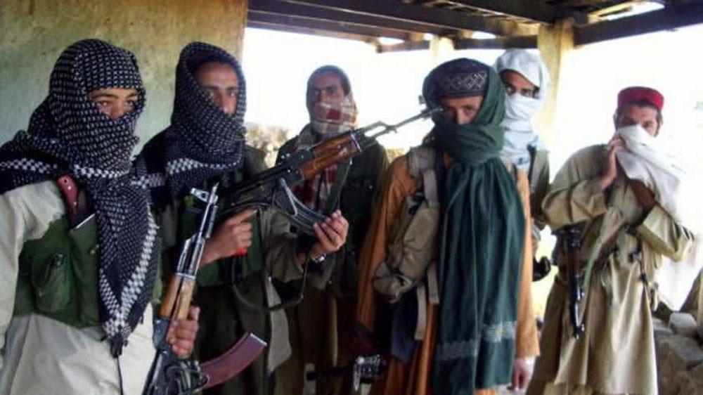مقتل نائب زعيم طالبان باكستان في غارة