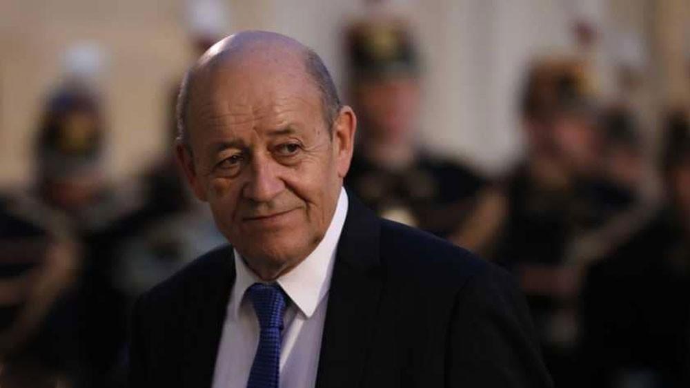 """فرنسا ترفض إعدام """"متشدديها"""" في العراق"""