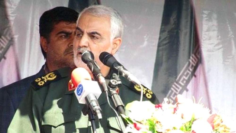 سليماني يحذر أجنحة إيران المتصارعة من لعب دور المعارضة