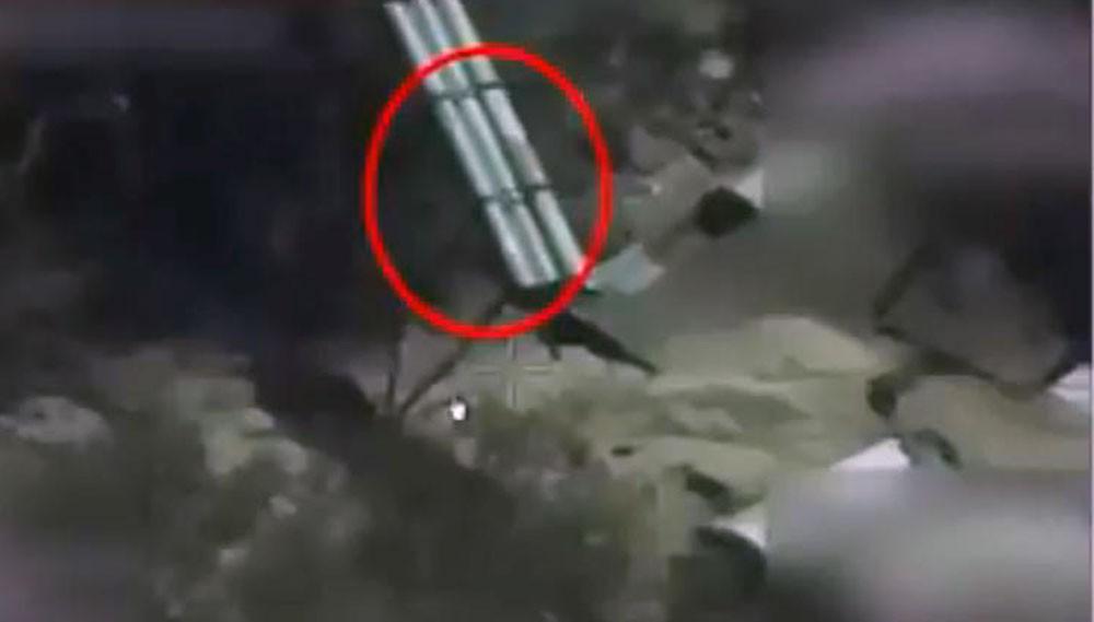 التحالف:ميليشيات الحوثي أطلقت 95 صاروخا باتجاه السعودية