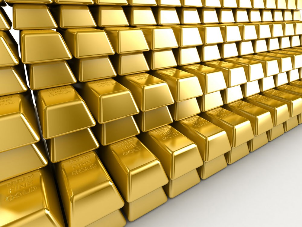 """الذهب يرتفع قبل بيانات """"التضخم"""""""