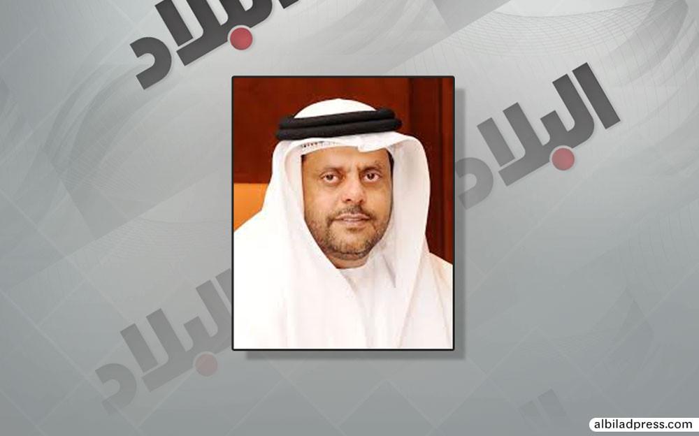 الرميثي رئيساً لاتحاد غرف دول مجلس التعاون الخليجي