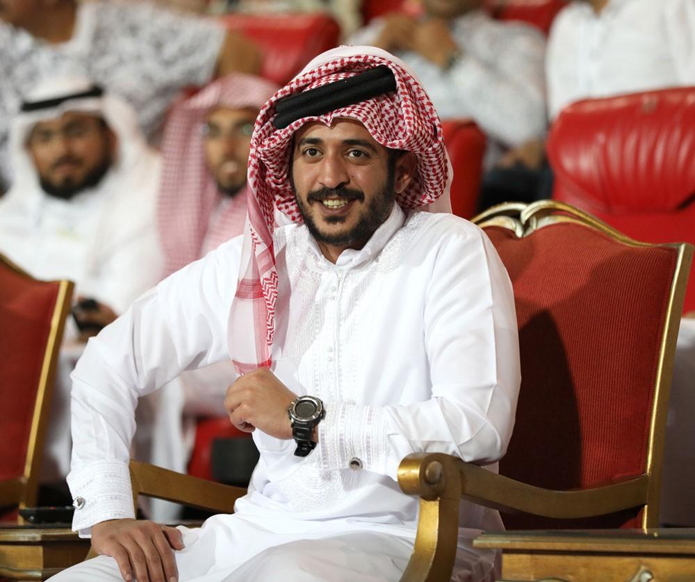 خالد بن حمد: سيدات الاندية البحرينية اكتسحن العرب عن جدارة