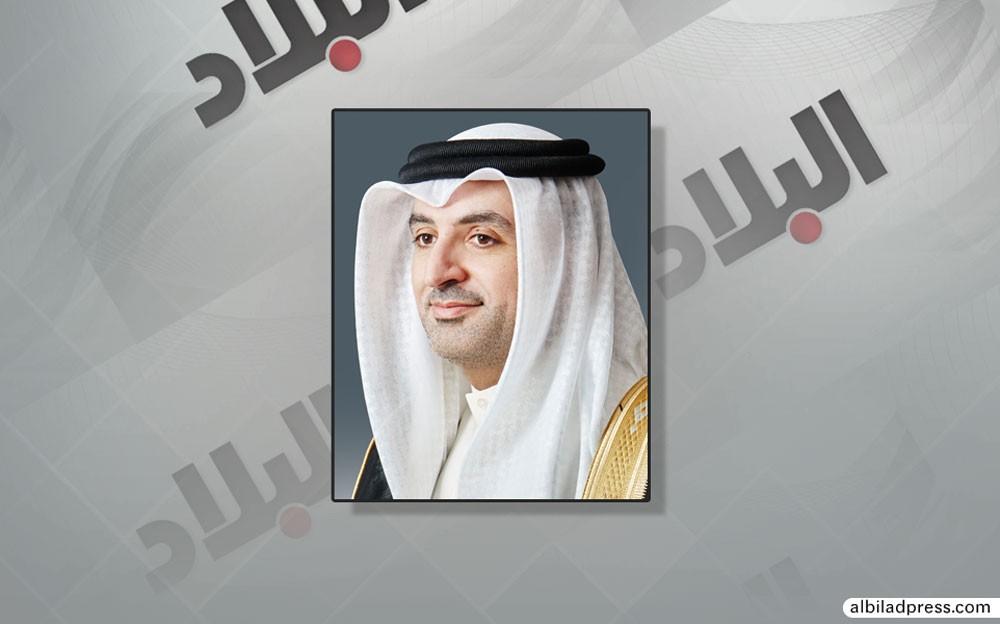 الجودر يهنئ القيادة بتحقيق المركز الاول في البطولة العربية للسيدات