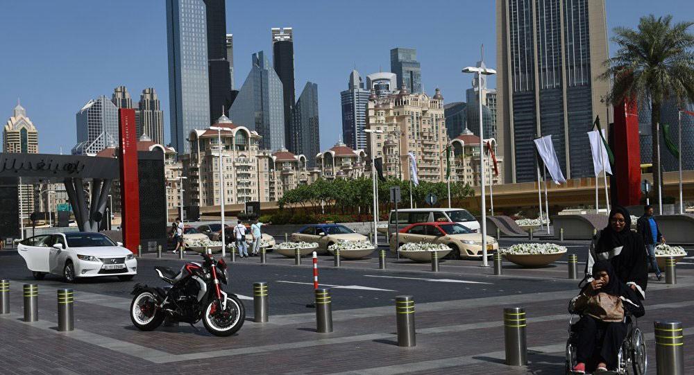 احصل على شقة فاخرة في دبي بـ15 بيتكوين