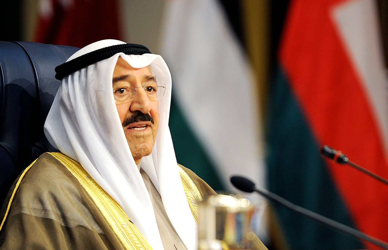 """أمير الكويت لــ""""الصحافة"""": ليعم الأمن والسلام والاستقرار المنطقة"""