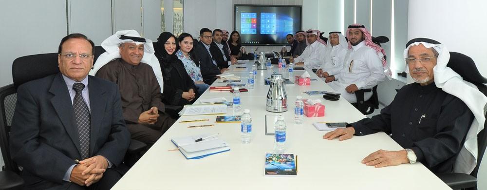 مؤتمر ومعرض الاتحاد الخليجي للتكرير بــ23 أكتوبر