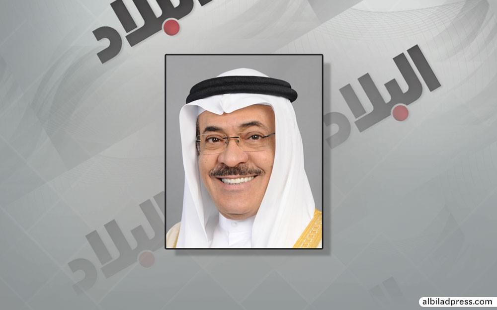 خالد بن خليفة: الميثاق مرتكز على واقع المجتمع البحريني ولَم يكن مستوردا من الخارج