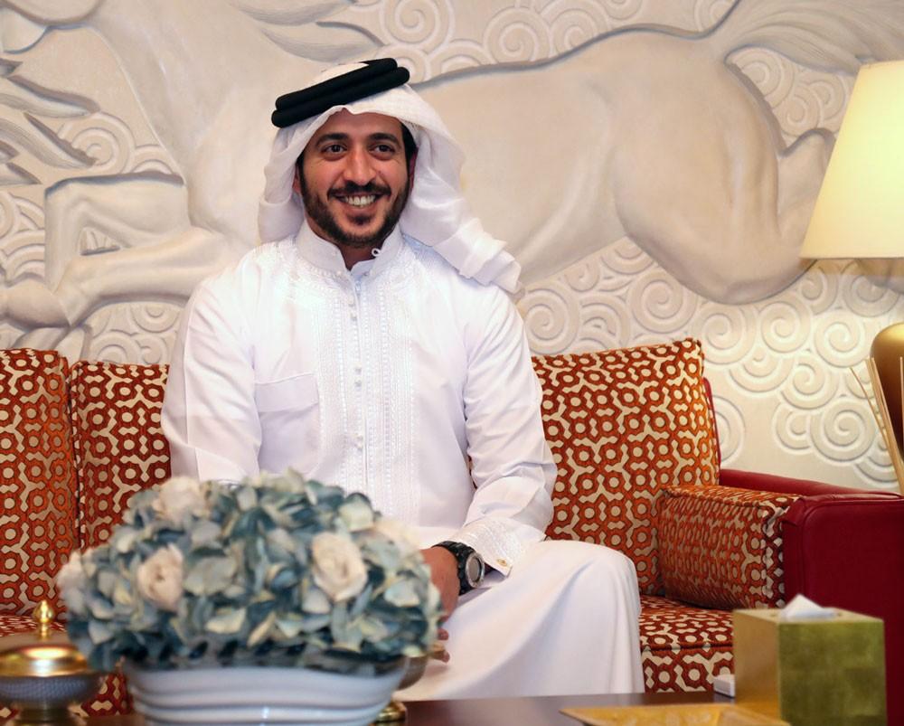 خالد بن حمد: ميثاق العمل الوطني صورة مشرفة في تاريخ مملكة البحرين