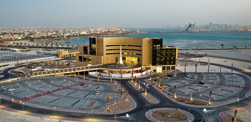 جامعة البحرين الطبية تحتفل باليوم الوطني للرياضة