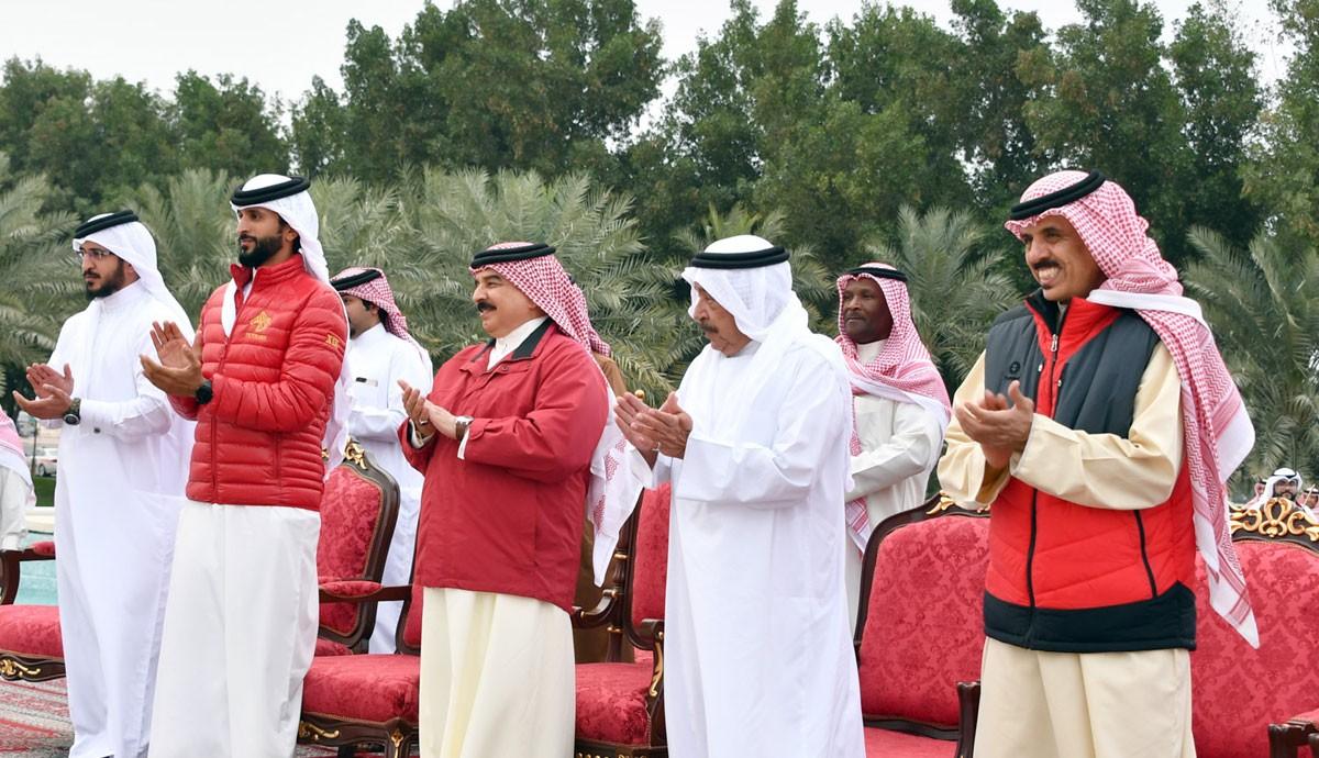 الملك يشمل برعايته حفل الذكرى الـ17 للتصويت على ميثاق العمل الوطني