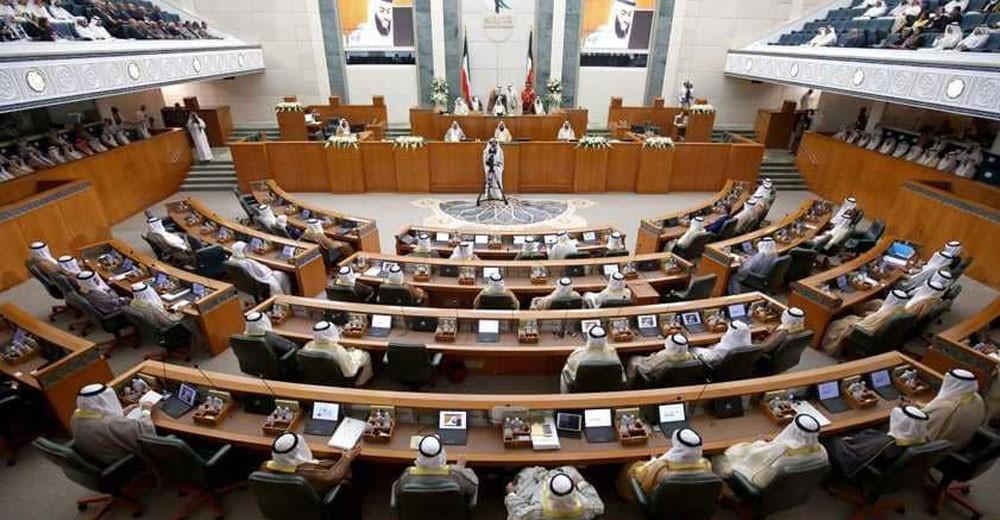 """""""إخلاء مؤقت"""" لسبيل المتهمين باقتحام البرلمان الكويتي"""