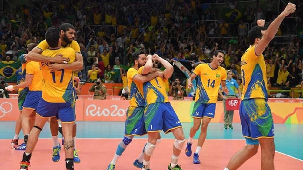 ذهبية كرة الطائرة.. ميدالية السوفييت والبرازيل المفضلة