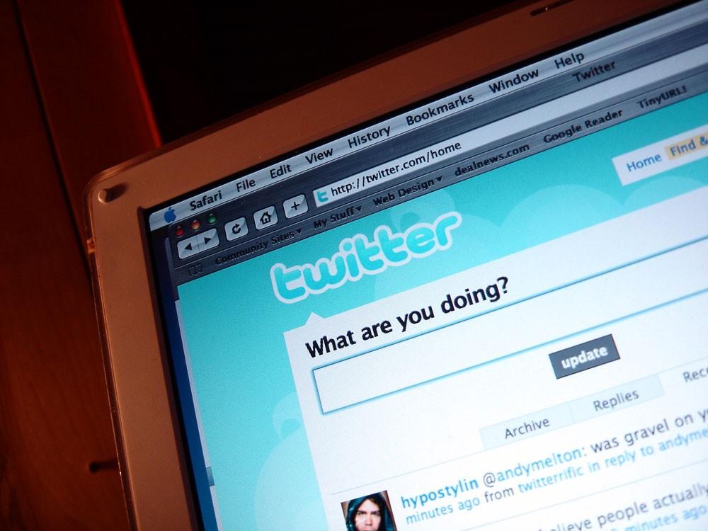 تويتر توقف تطبيقها لحواسيب الماك