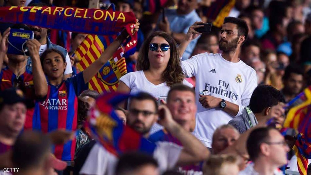 """""""فضيحة"""" تلاعب بالنتائج تطال برشلونة وريال مدريد"""