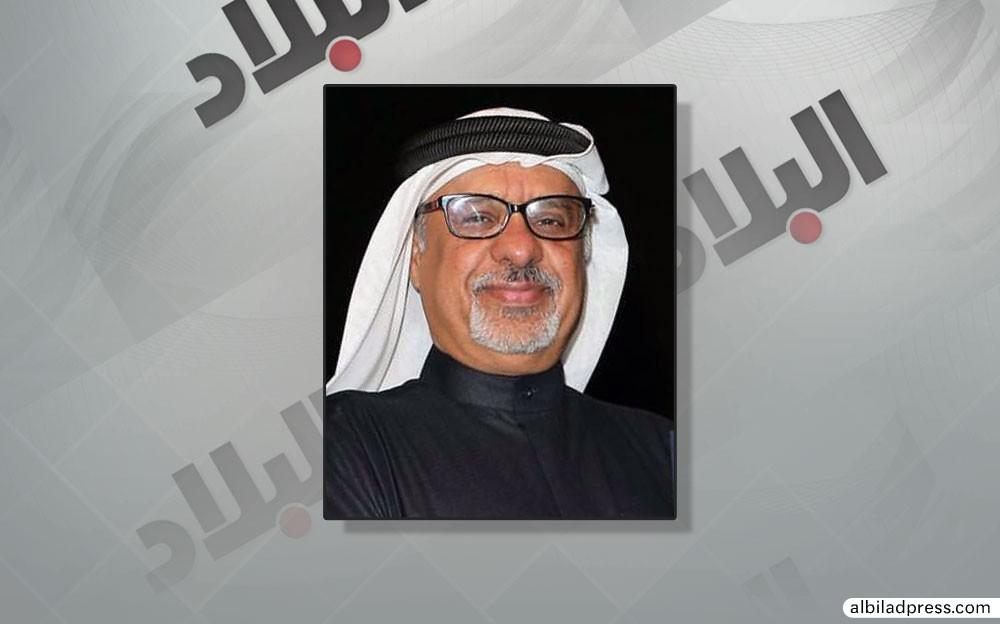 عبدالله ملك في مهرجان الفجيرة الدولي للمينودراما