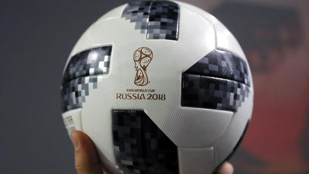 تعاون دولي خلال المونديال في روسيا لضمان أمن البطولة