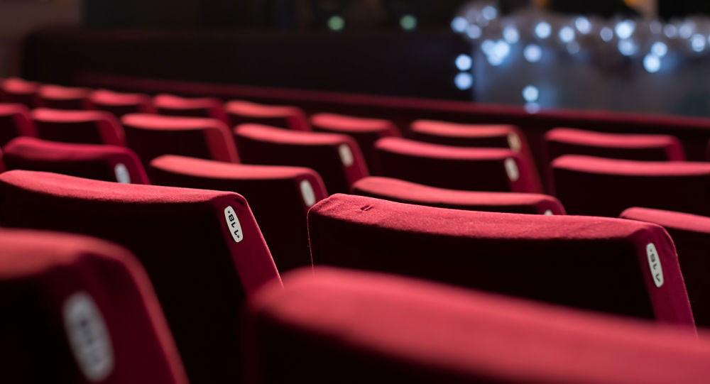 أول فيلم عراقي يسوق في صالات السينما