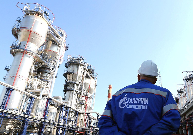 هل بدأ عصر الغاز الطبيعي؟