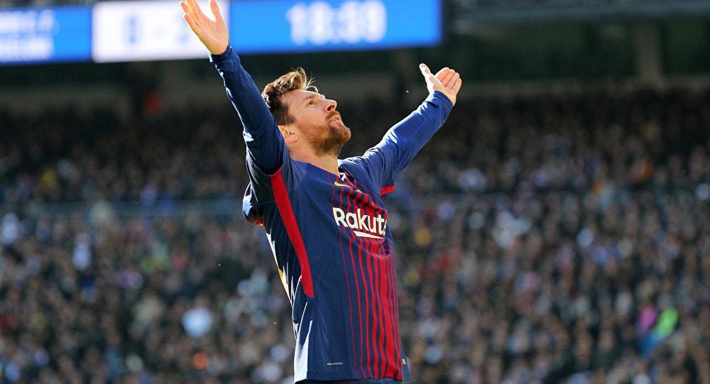 رئيس برشلونة يكشف تفاصيل جديدة حول مستقبل ميسي مع الفريق