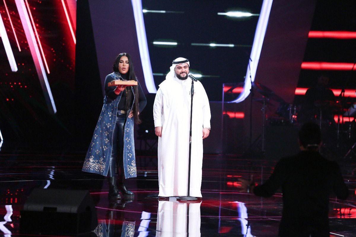 """هل أعاد الانصاري """" أحلام الشامسي"""" الى ذكريات طفولتها بالبحرين"""