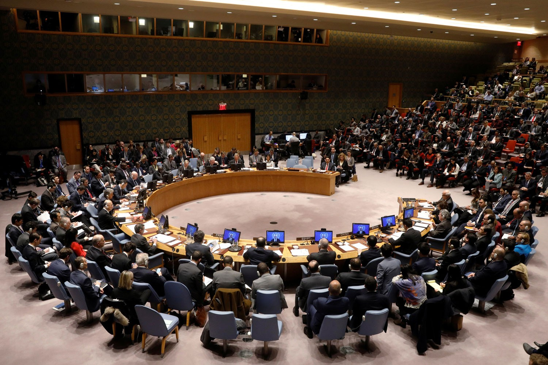 """مجلس الأمن وسوريا.. قرارات أفلتت من """"الفيتو"""""""