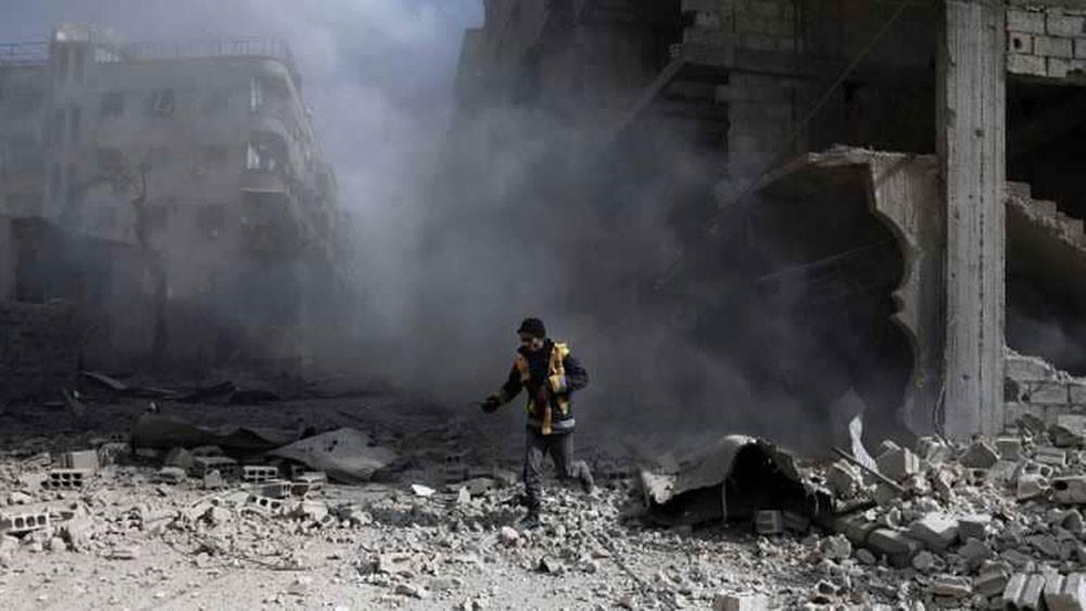 500 قتيل في أسبوع الغوطة الأسود.. والهدنة رهن التجاذبات