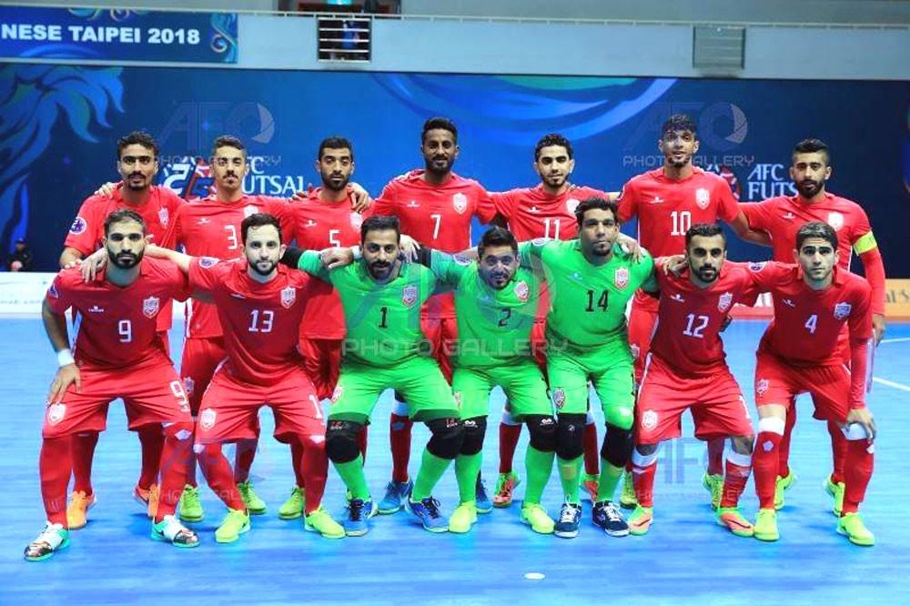 منتخب الصالات يشارك في بطولة الكويت الودية الدولية