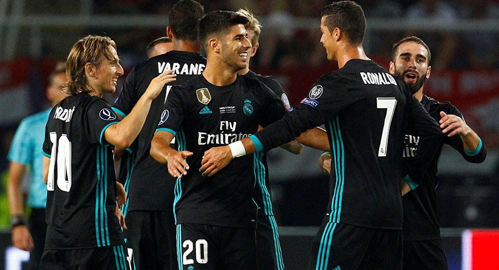 تحرك من مانشستر يونايتد يضرب خطة ريال مدريد في مقتل