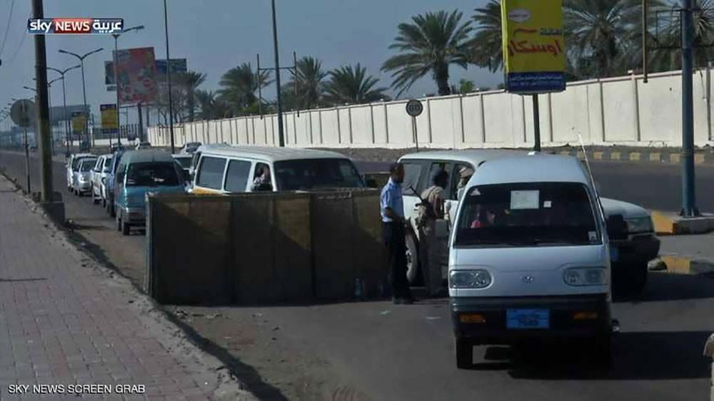 قتلى في هجوم قرب مقر مكافحة الإرهاب في عدن