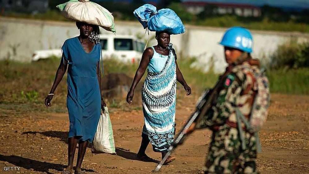 بعثة الأمم المتحدة بجنوب السودان تتحرك بعد انتهاكات جنسية