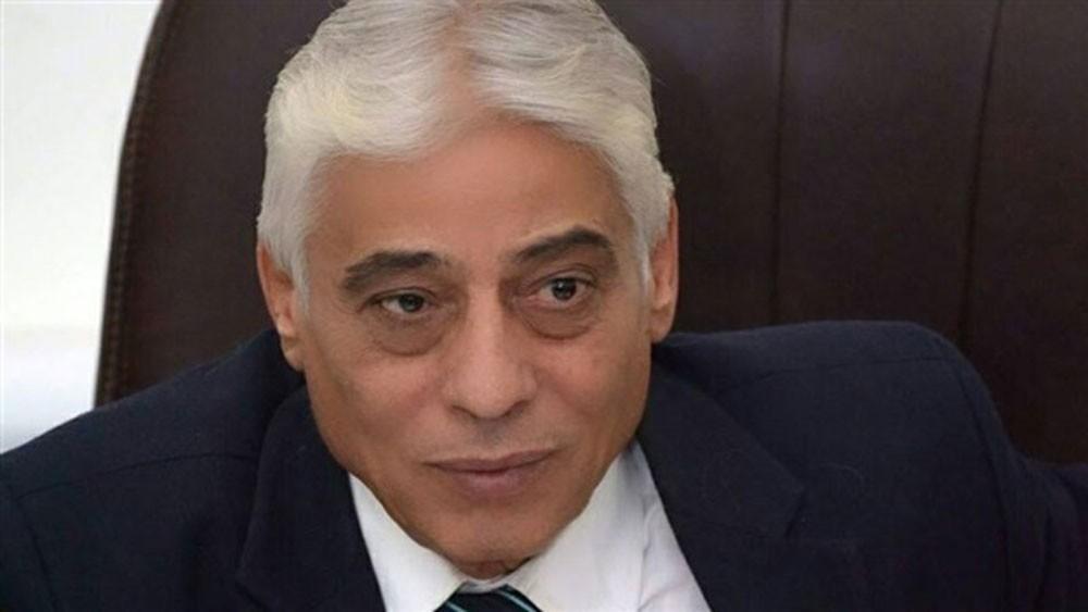 الإعلامي المصري مجدي سبلة في ضيافة بيت عبد الزايد