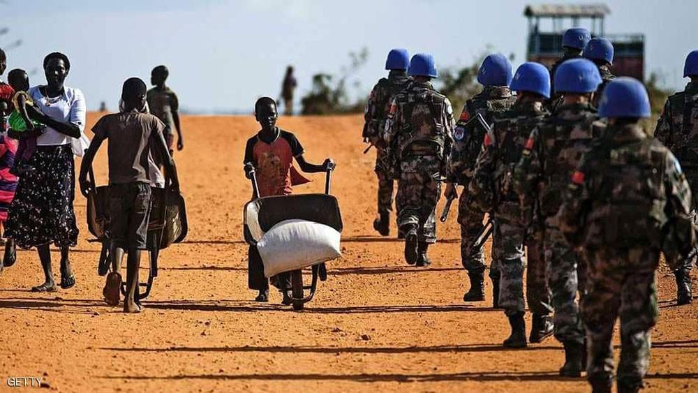 جنوب السودان.. فضائح جنسية لجنود الأمم المتحدة