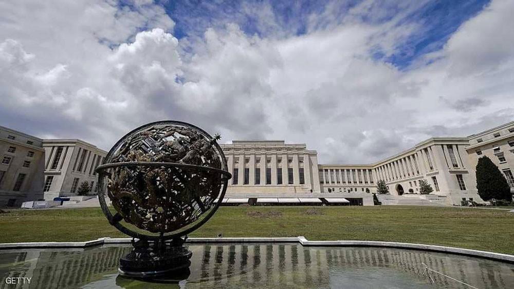 إضراب في الأمم المتحدة