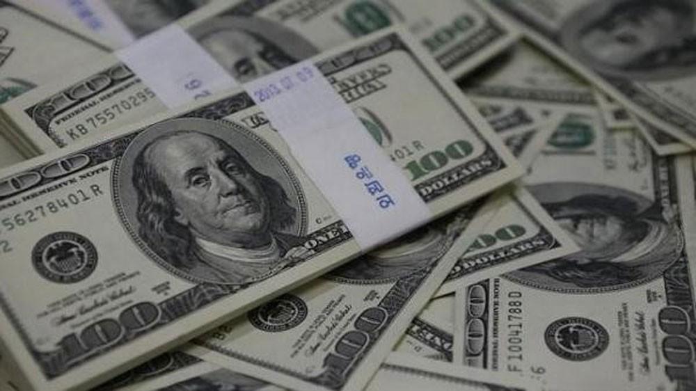 الدولار يقفز متعافياً من أدنى مستوياته بـ 3 سنوات