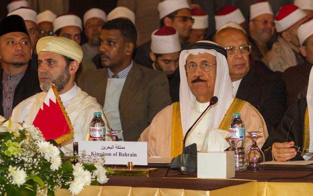 عبدالرحمن بن محمد: الإرهاب الذي نراه اليوم لا ينتمي إلى تاريخ الأمة وطبيعتها