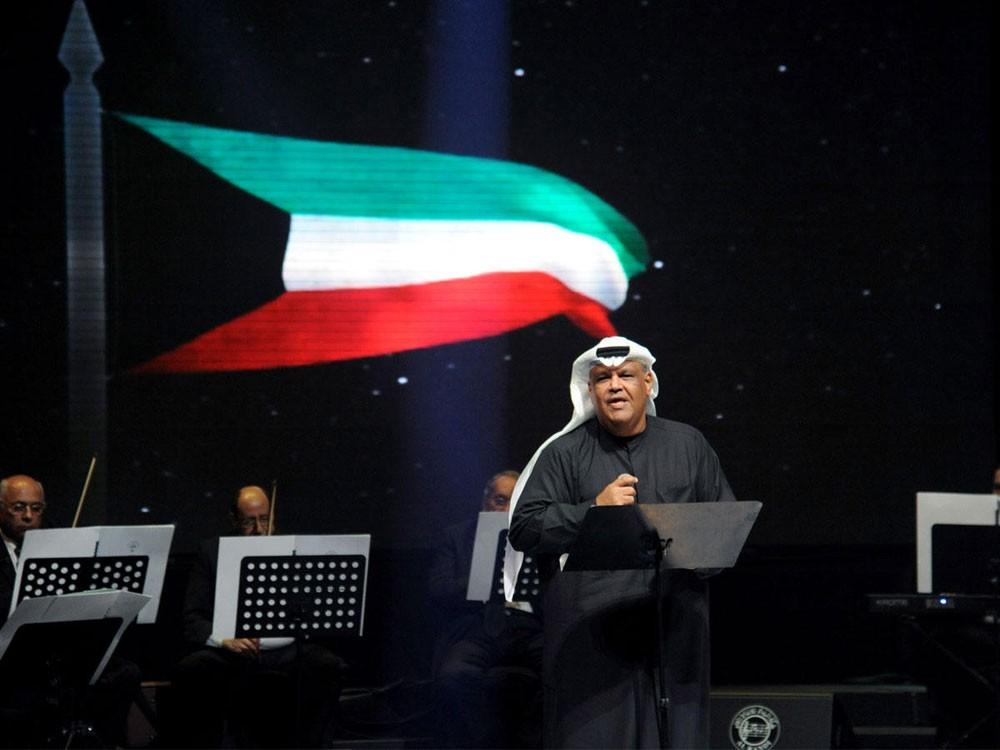 أمسية طربية استثنائية تجمع عبدالله الرويشد ونبيل شعيل في البحرين