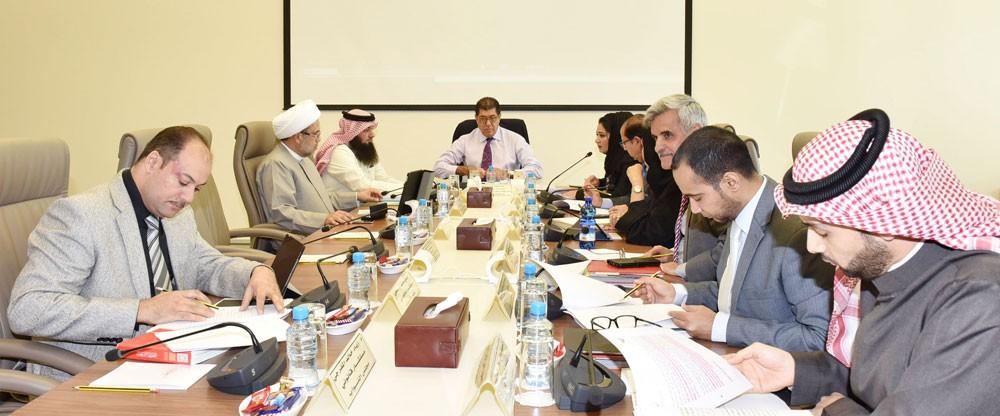 فخرو: ناقشنا 4 مبادئ لإعادة هيكلة الدعم للتوصل لتوافقات مع الجانب الحكومي