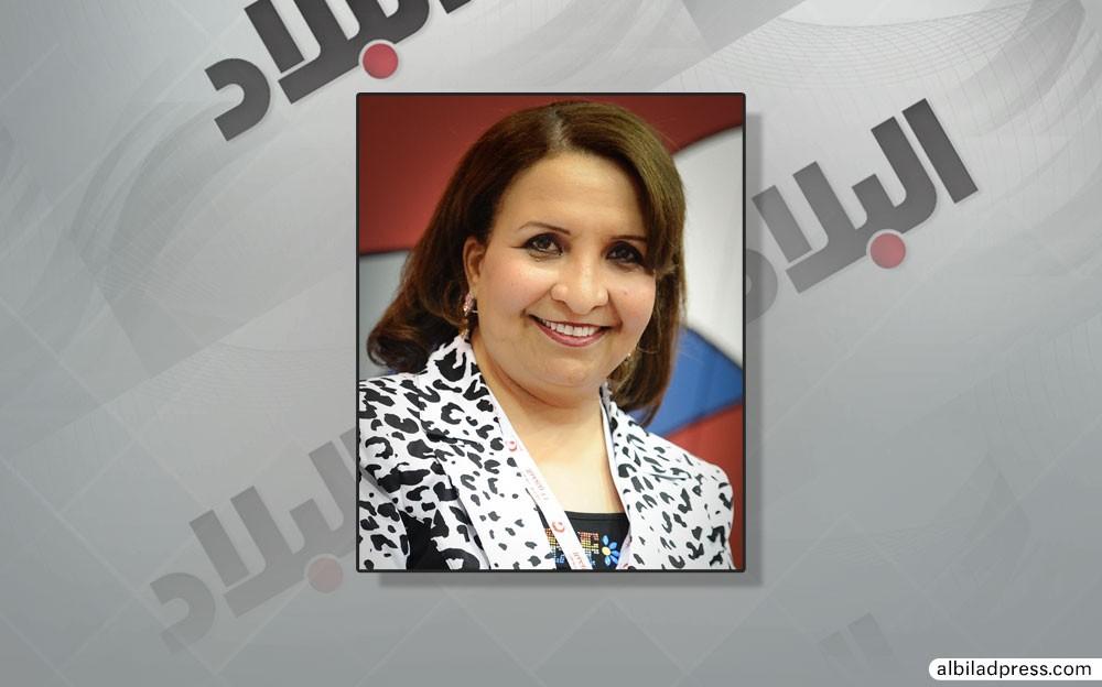 القاسمي تهنئ مملكة البحرين بتحقيق المركز الاول في عربية السيدات