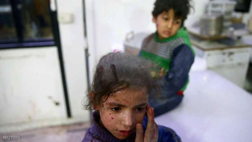 """الاتحاد الأوروبي """"يعاقب"""" وزيرين سوريين"""