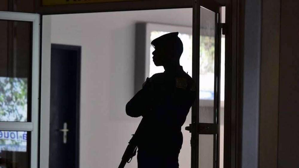 قتيل و10 جرحى في سطو في وضح النهار بكوت ديفوار