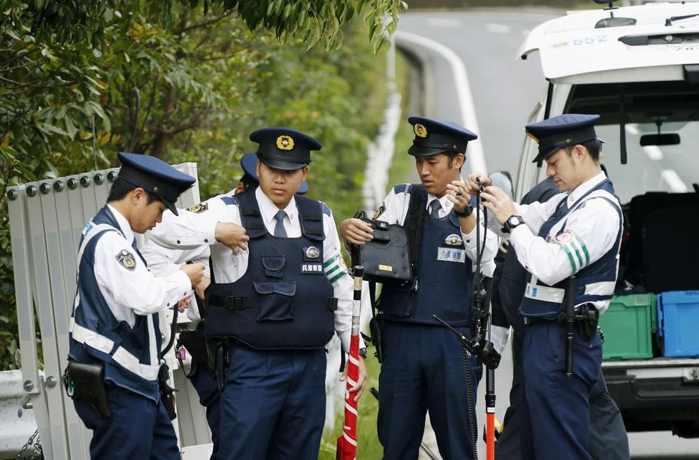 اليابان.. نظام ذكي يتنبأ بتوقيت ومكان الجريمة قبل حدوثها