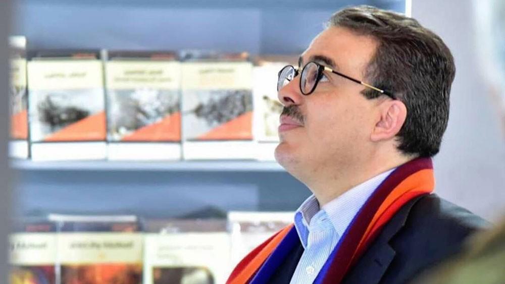 """اتهام مدير نشر أكبر صحيفة مغربية بـ""""الإتجار في البشر"""""""