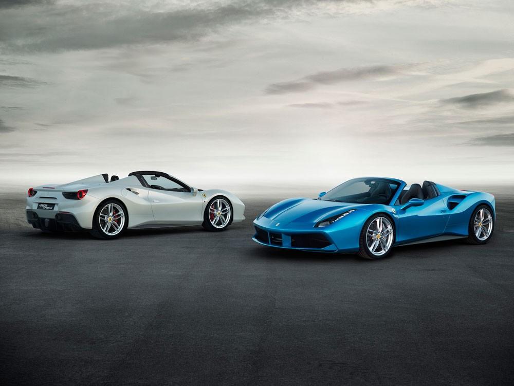 """يورو موتورز تستضيف فعالية القيادة """"فيراري أسبرينزا"""" الحصرية"""