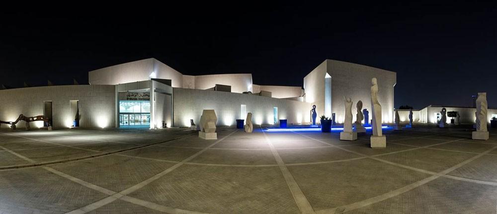 محاضرة تناقش الفن الإٍسلامي يستضيفها متحف البحرين الوطني