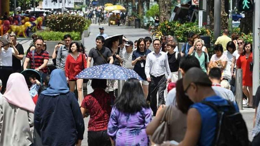 سنغافورة.. اقتراح لمنع الاتصالات من أماكن الاعتداء الإرهابية