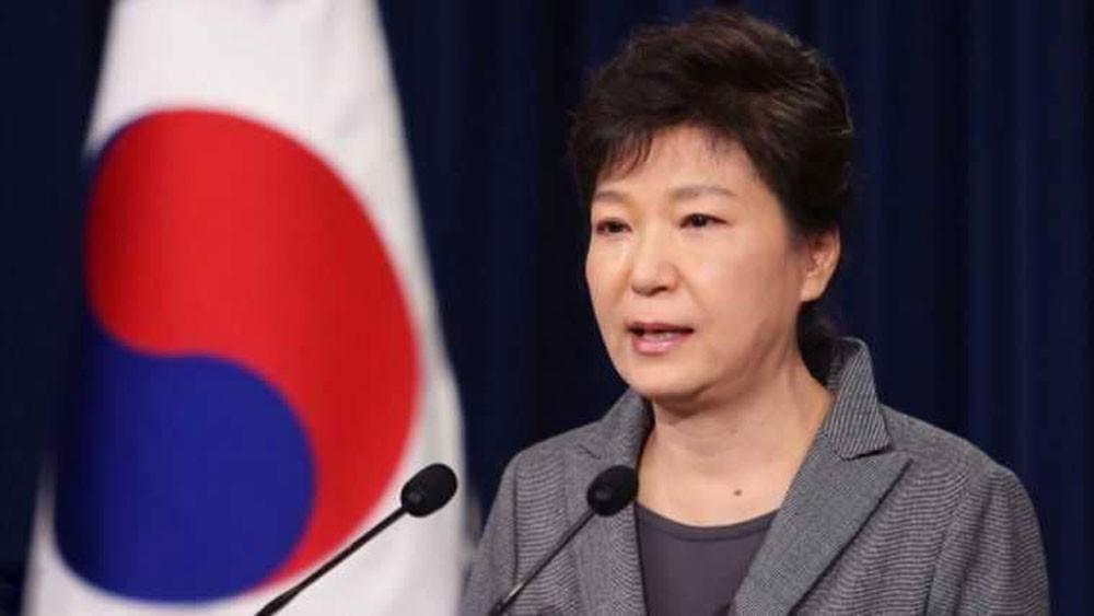 مطالبات بسجن رئيسة كوريا الجنوبية 30 سنة