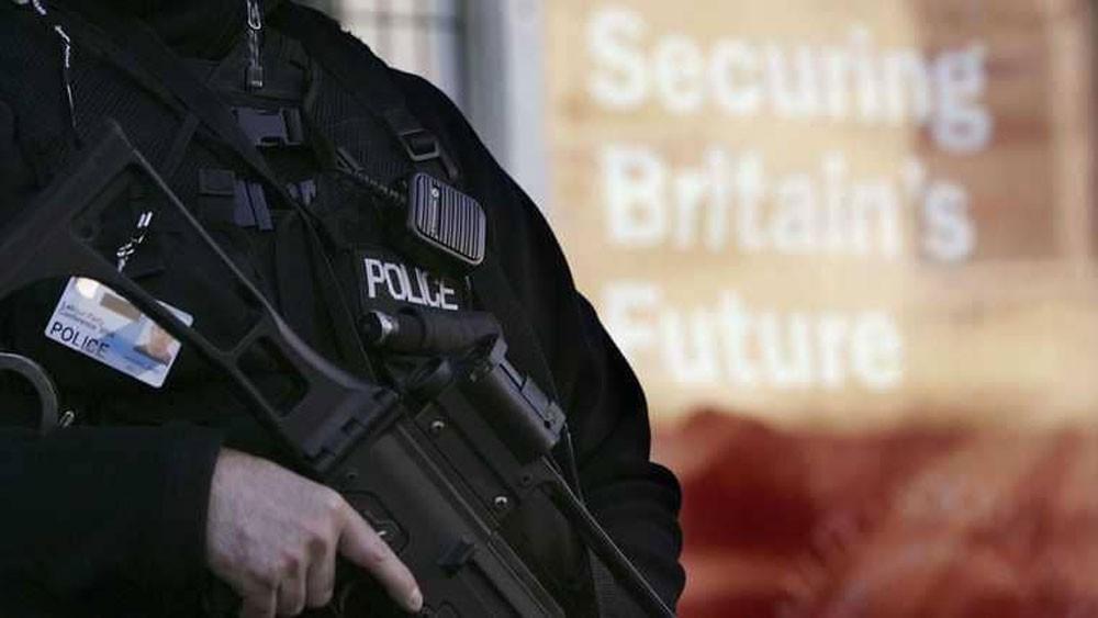سكوتلانديارد: بريطانيا تواجه خطرا إرهابيا من اليمين المتطرف