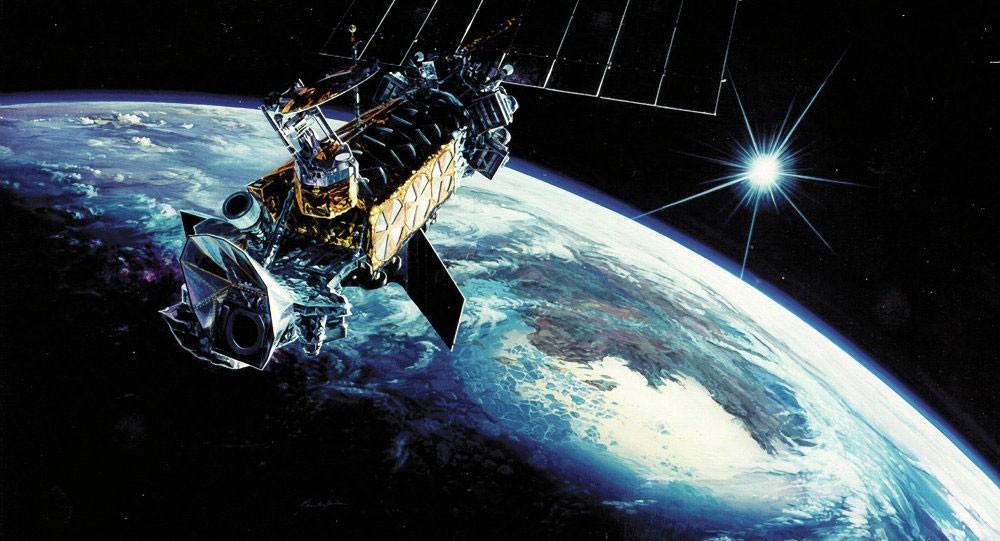 قمر تجسس ياباني جديد في الفضاء